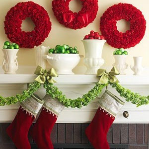 Christmas-Wedding-Wreaths