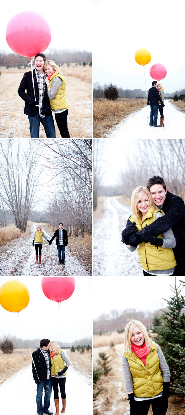 Winter Engagement 2